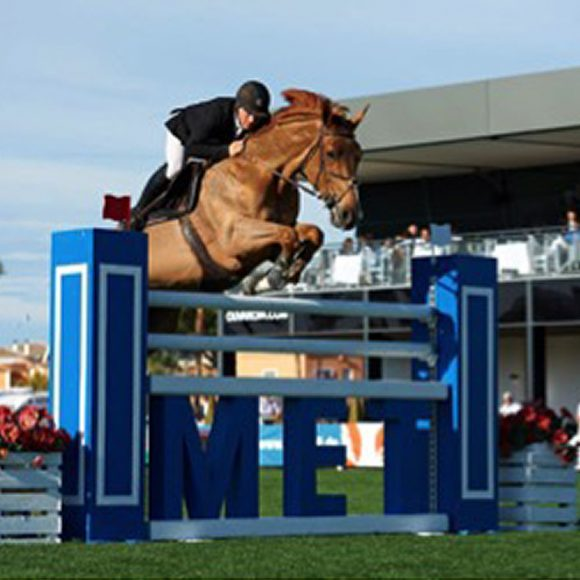 Countdown to the Mediterranean Equestrian Tour