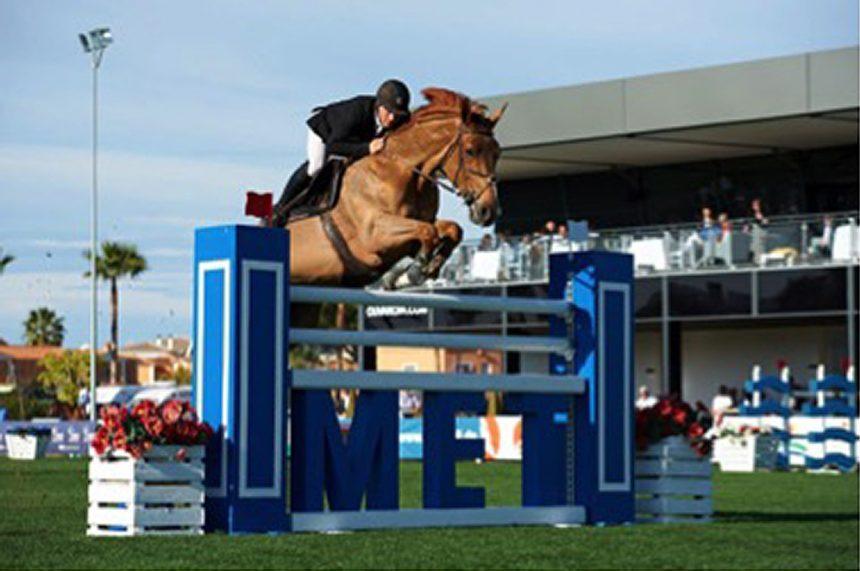 Countdown to the Mediterranean Equestrian Tour