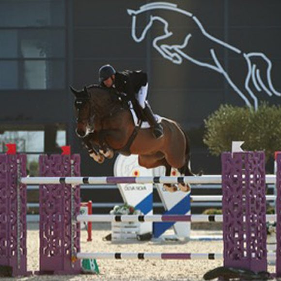 Victory for Marc Bettinger in the first MET Grand Prix