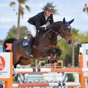 Arranca el Mediterranean Equestrian Tour 2019