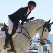 Michael Hughes opens Spring MET III 2019 with a fantastic week and a win in the CSI2* Grand Prix presented by CHG