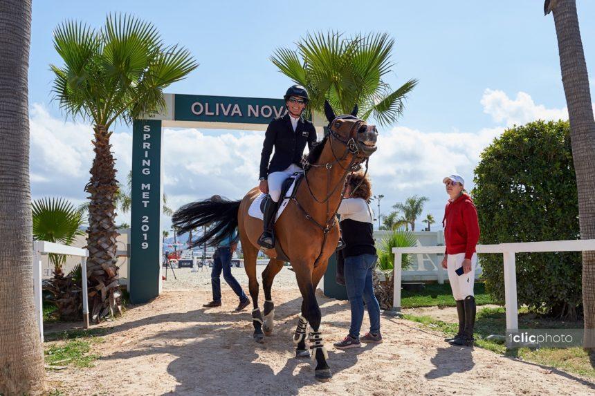 Finaliza la tercera etapa del Mediterranean Equestrian Tour con alta participación y 436.000 € en premios