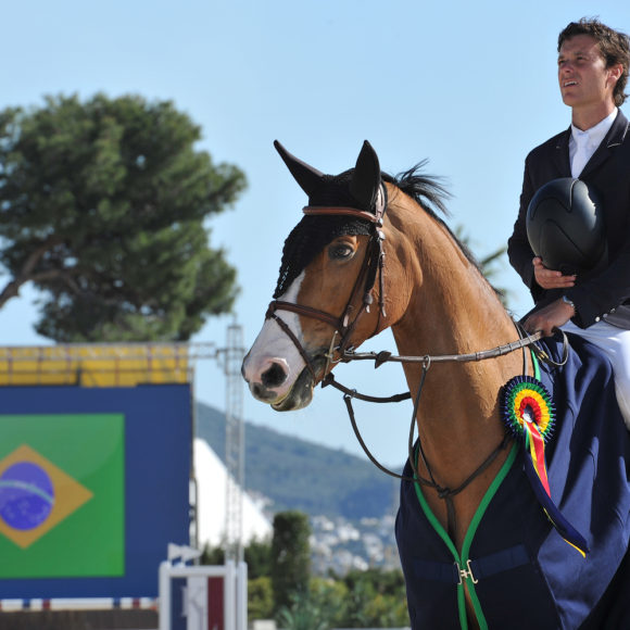 Pedro Veniss and Anaya Ste Hermelle are victorious again at the Spring MET 2019