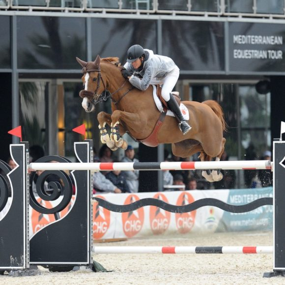 Pedro Veniss' winning ways continue in concluding Spring MET IV Grand Prix presented by CHG