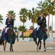 El Mediterranean Equestrian Tour acaba su primera etapa – Autumn MET I