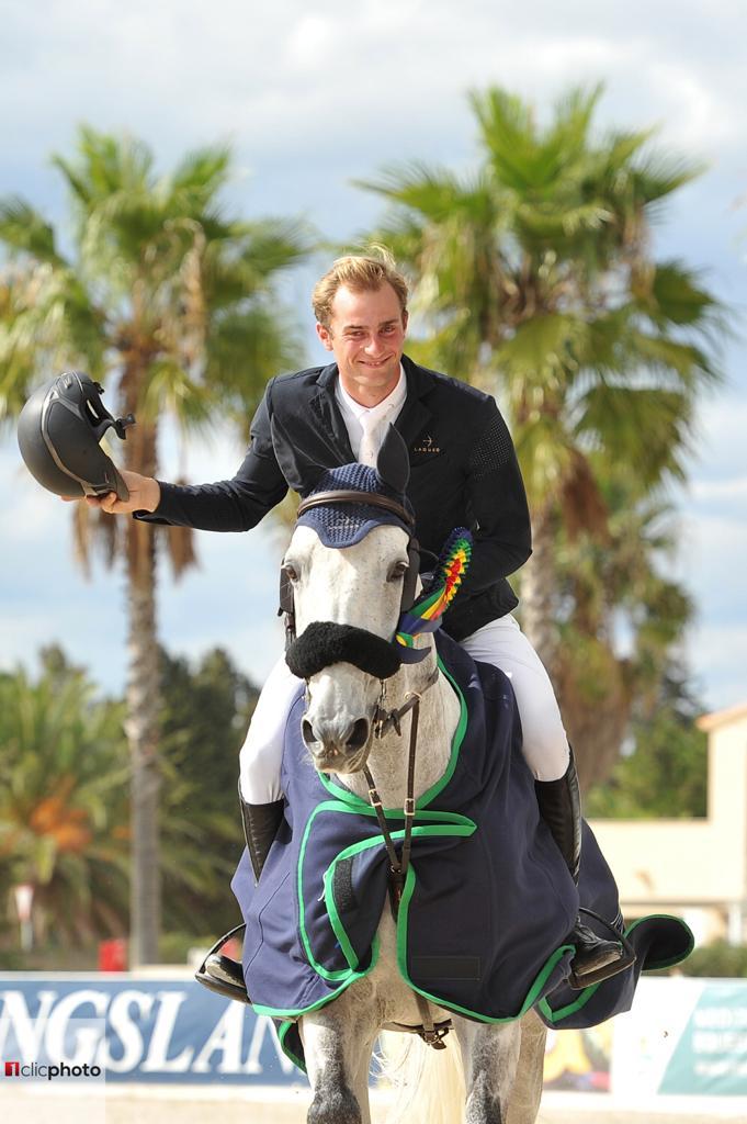 El Mediterranean Equestrian Tour ha comenzado con su circuito hípico de Otoño y ya se conocen los primeros ganadores
