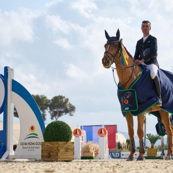 El Mediterranean Equestrian Tour se blinda para celebrar el Spring MET II